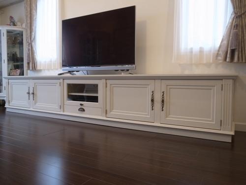 ワイドテレビボード1