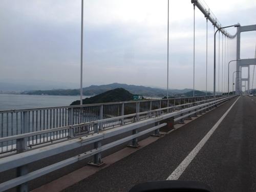 明石大橋1