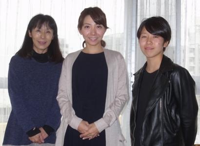 前田健太投手の奥様
