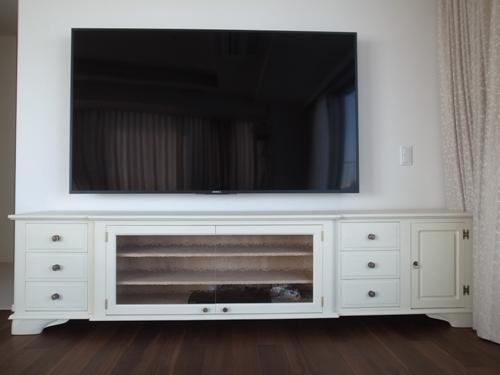 TVボード6