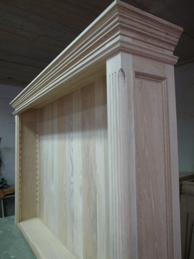 Book Cabinet 1