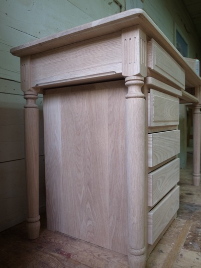 Book Cabinet 7
