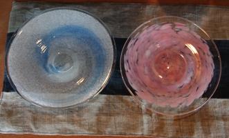 吹きガラス1
