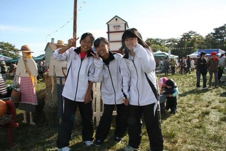 ポール・ラッシュ祭2012 18