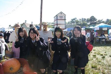 ポール・ラッシュ祭2012 14