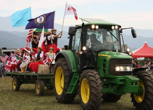 ポール・ラッシュ祭2012 4