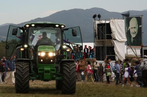 ポール・ラッシュ祭2012 3