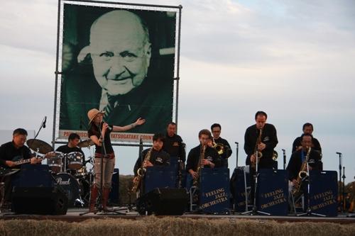 ポール・ラッシュ祭2012 27