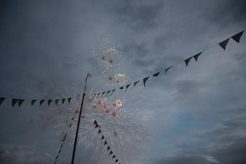 ポール・ラッシュ祭2012 28
