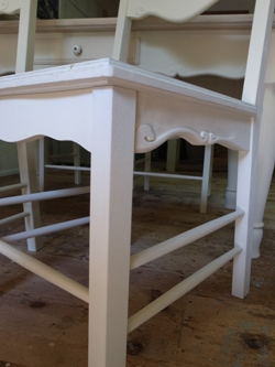 テーブルセット4