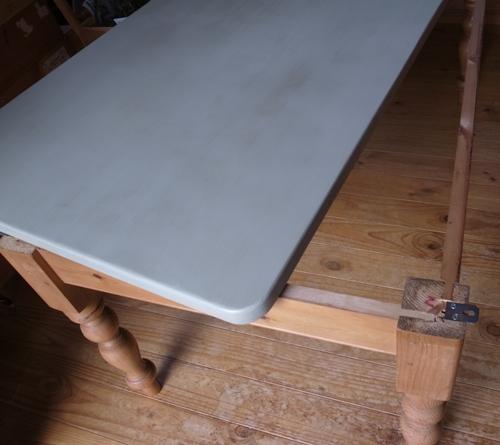 テーブルの天板4
