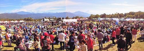 ポール・ラッシュ祭2012 2